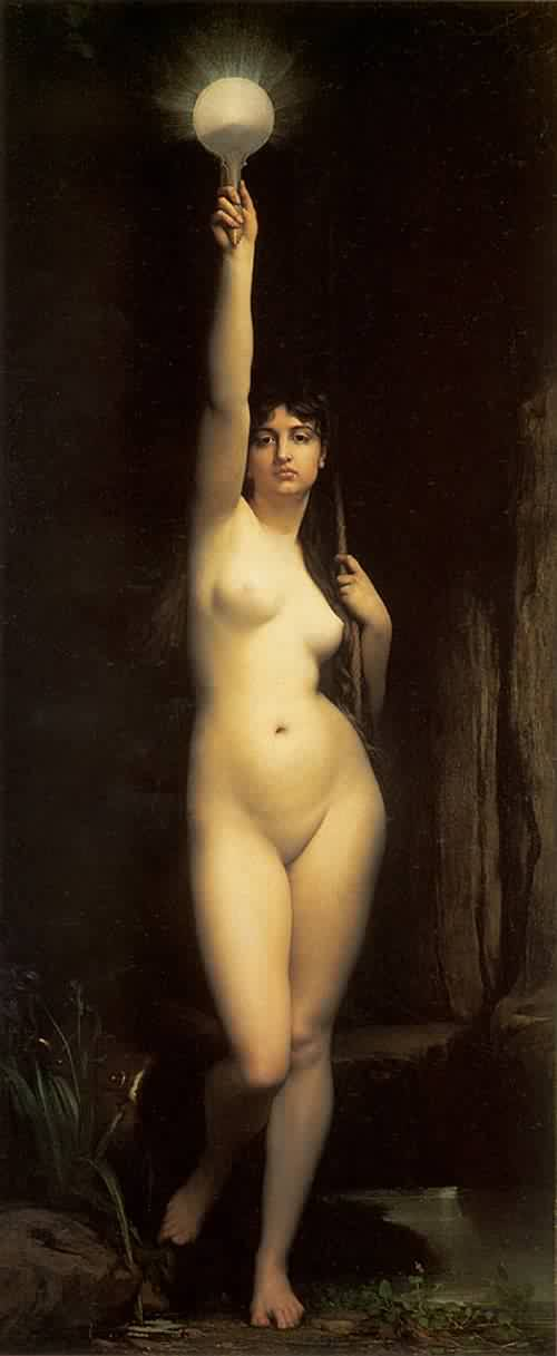 Jules-Joseph-Lefebvre-xx-Truth-xx-Musee-d-Orsay-Paris-France